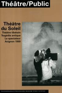 Théâtre du soleil TP152