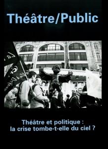 Théâtre/Public n°195